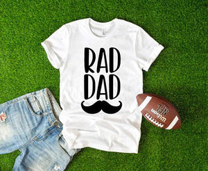 Rad Dad Shirt