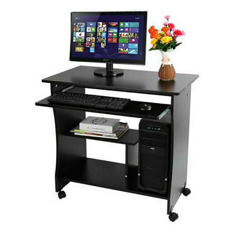 Suitable for home office, bedroom, office workplace,student desk and small apartment.