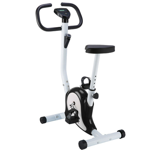 Aerobic Exercise Bike