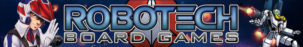 Robotech Resources