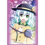 Anime Character Sleeve - Touhou Project Vol.27