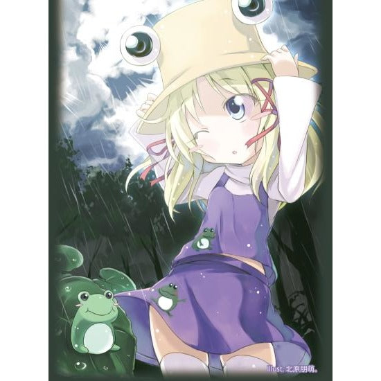 Anime Character Sleeve - Touhou Project Vol.31