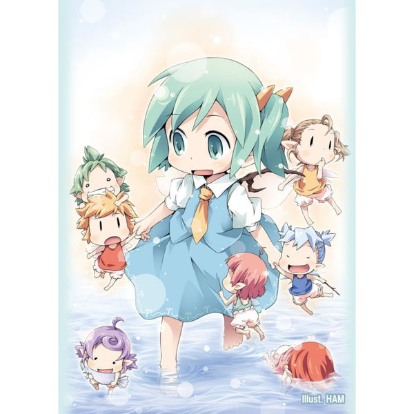 Anime Character Sleeve - Touhou Project Vol.40