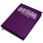 BESM (Big Eyes, Small Mouth) Fourth Edition Deluxe Rulebook - PRE-ORDER