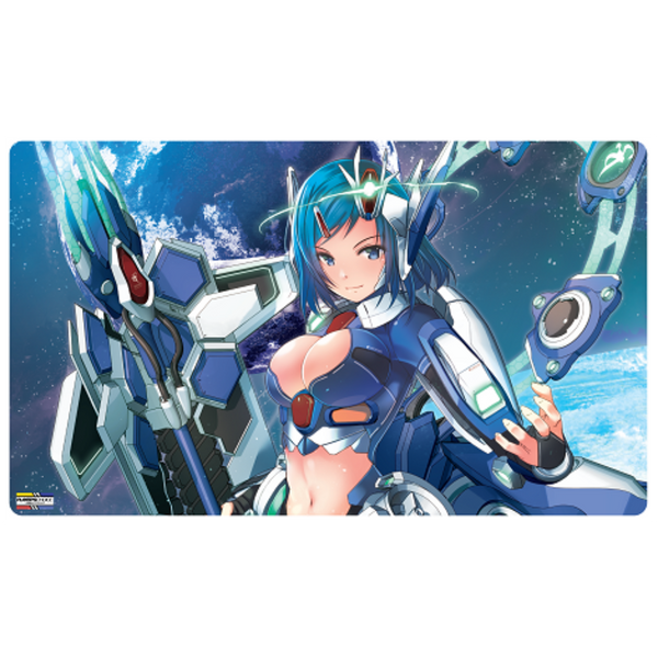 Kamigami Battles Playmat - Bishamon
