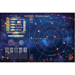 Robotech Playmat - Oversized Attack on the SDF-1 Setup Battlemat - PRE-ORDER