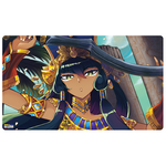 Kamigami Battles Playmat - Temple Guardian - PRE-ORDER