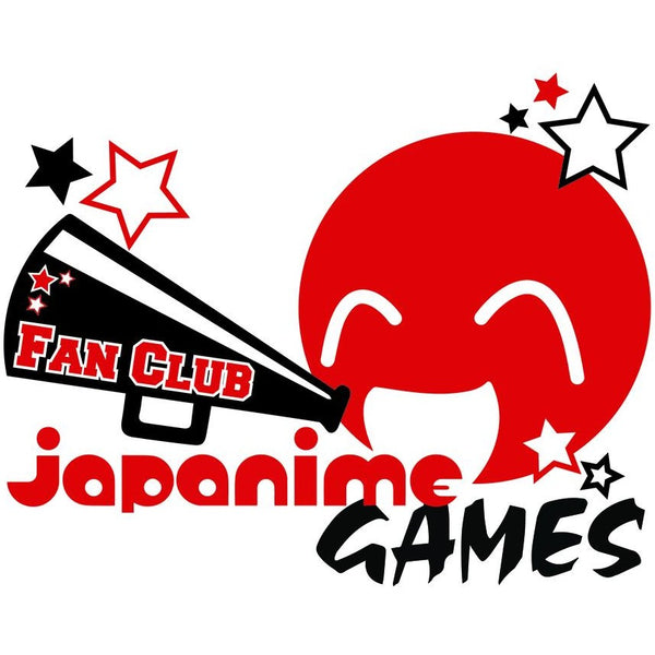 Japanime Games Fan Club Membership - 1 year