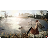 Domina Standard Playmat - Lake Heol