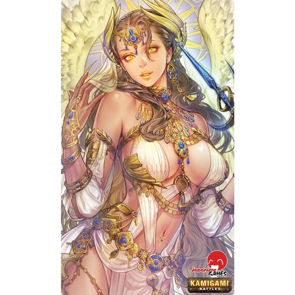 Kamigami Battles Playmat - Ishtar - BACKORDERED