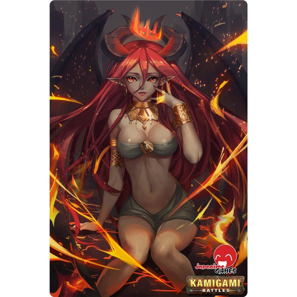 Kamigami Battles Playmat - OS Ifrit