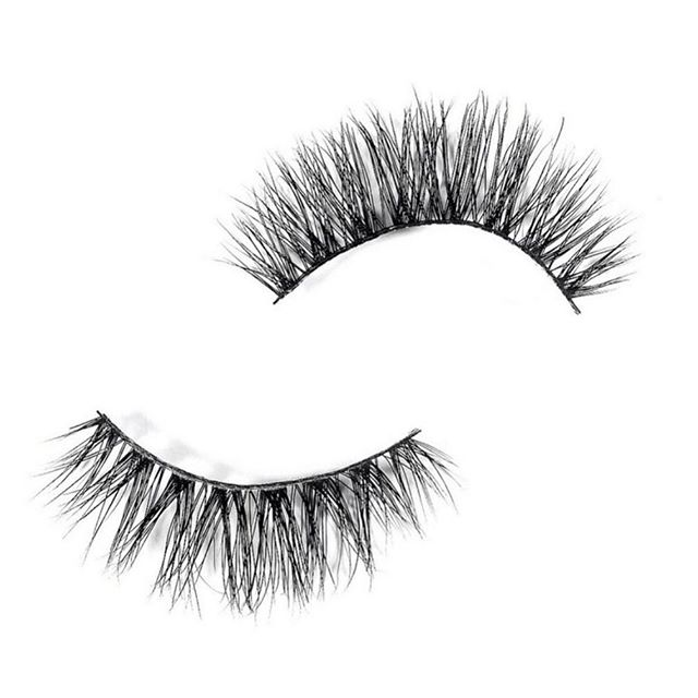 China | 3D Mink Thinline Lashes