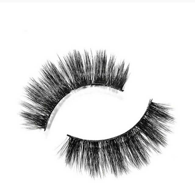Eve | 3D Faux Lashes