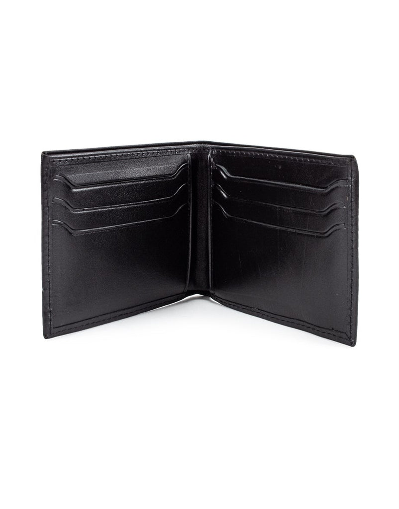 Leather Genuine Men Wallet