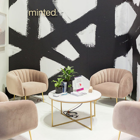 Celebrating 10 Years of Minted in NYC