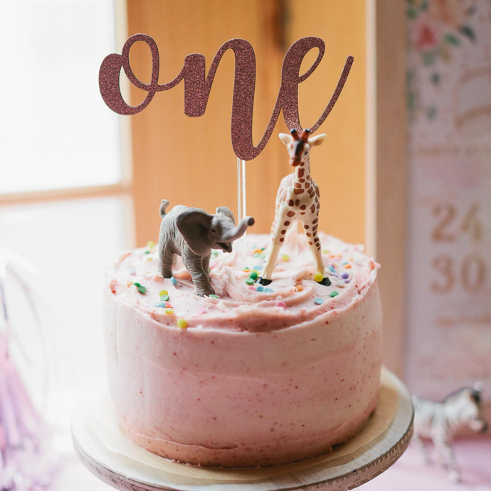 Got a First Birthday Party Invite? Stuck on what to buy?
