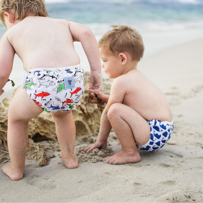 Disposable Vs Reusable Swim Nappies