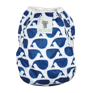 Baby & Toddler Swim Bundle- Blue Whale