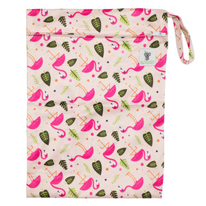 Baby & Toddler Swim Bundle- Pink Flamingo