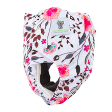 Load image into Gallery viewer, Modern Cloth Nappy (Pocket-OSFM)- 0-3 yrs- Spring Meadow