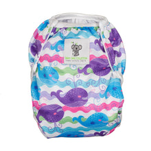 Load image into Gallery viewer, Baby & Toddler Swim Bundle- Purple Whale