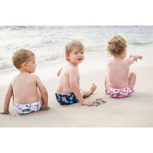 Load image into Gallery viewer, Reusable Swim Nappy- Octopus LARGE **RE-STOCK arriving 9th Oct**