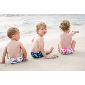 Reusable Swim Nappy- Octopus LARGE **RE-STOCK arriving 9th Oct**
