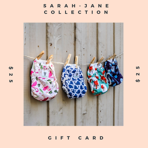 Gift Cards - $25/ $50/ $100