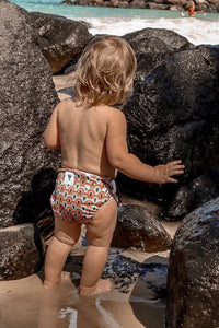 Baby & Toddler Swim Bundle- Boho Rainbow