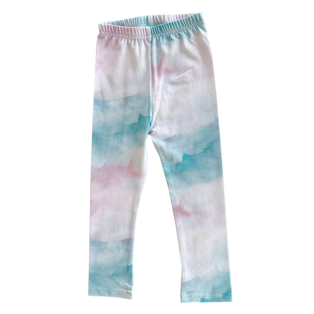 Leggings - Cotton Candy