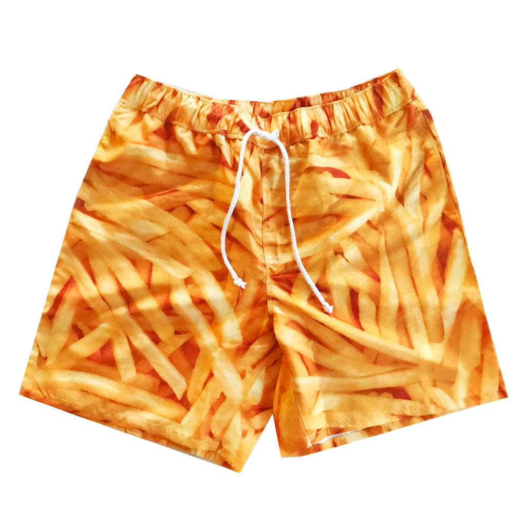 Swim Trunks - Fries