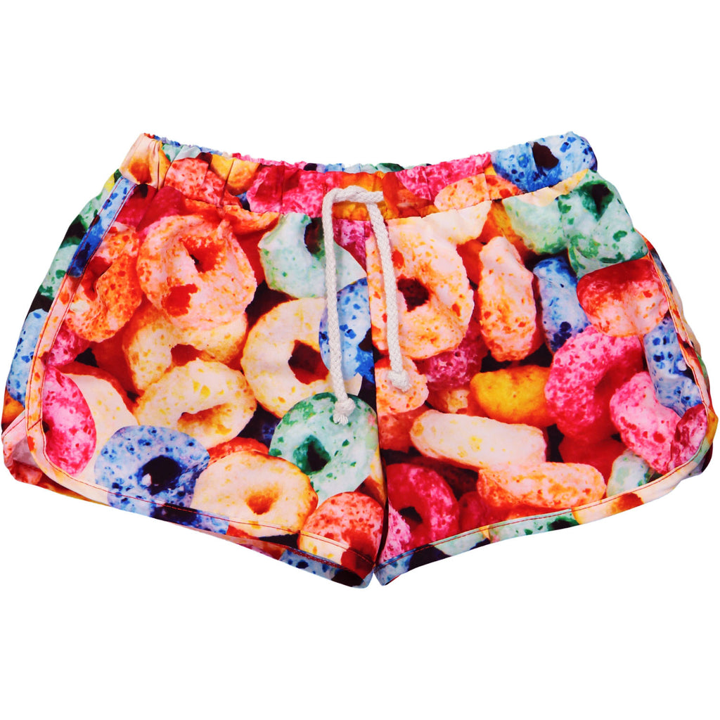 Swim Trunks - Fruit Cereal
