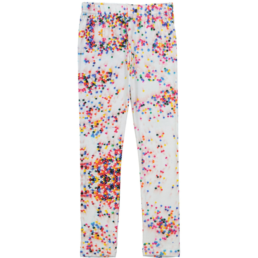 LEGGINGS - SUGAR DOTS