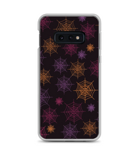 Halloween Spiderweb Phone Case
