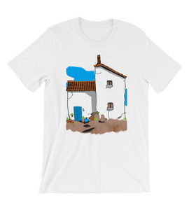 T-Shirt Colonial House