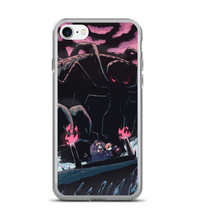 Call_of_Cthulhu_Cartoon Phone Case
