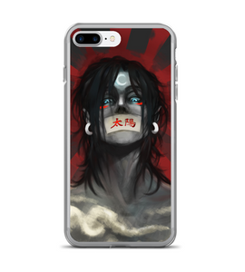 tsukuyomi god of moon japanese asian culture Phone Case