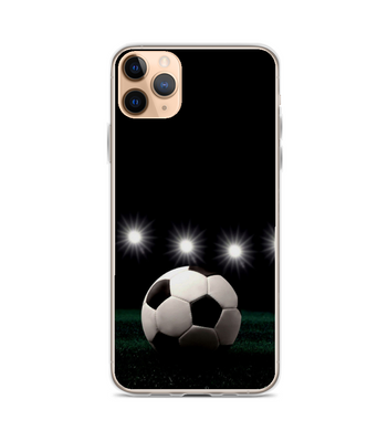 Soccer Light Phone Case
