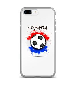 Croatia Soccer Phone Case