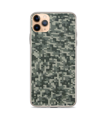 Camo Digital Print Phone Case