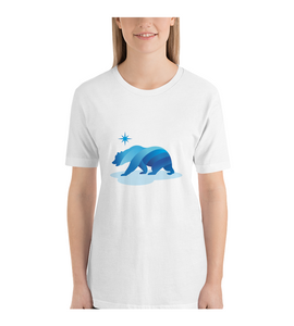 T-Shirt Bluebear