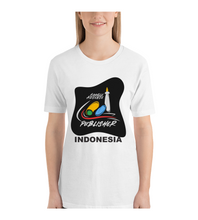 T-Shirt Indonesian Publisher