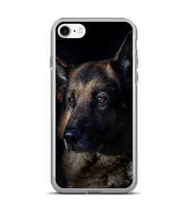 Dog German Shepherd Phone Case