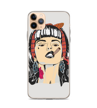 Bad Girl Phone Case