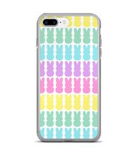 Peeps Bunnies Easter Print Pattern Phone Case