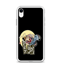 raw sailor also knows how to love. Phone Case