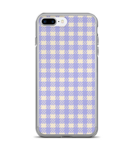 Easter Plaid Holiday Phone Case