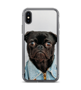 Puppy Pug Stand Out Phone Case Phone Case