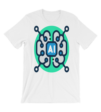 T-Shirt Artificial Intelligent