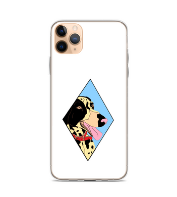Chill Dog Phone Case